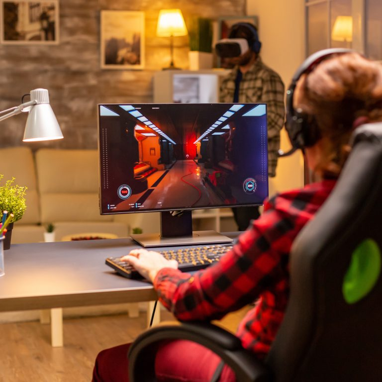Les 5 meilleures plateformes de jeux en ligne