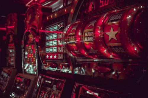 Jeu video casino en ligne
